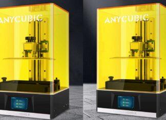 anycubic mono x stampante 3d resina