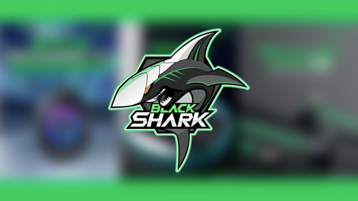 black shark 4 accessori ventola auricolari power bank prezzo