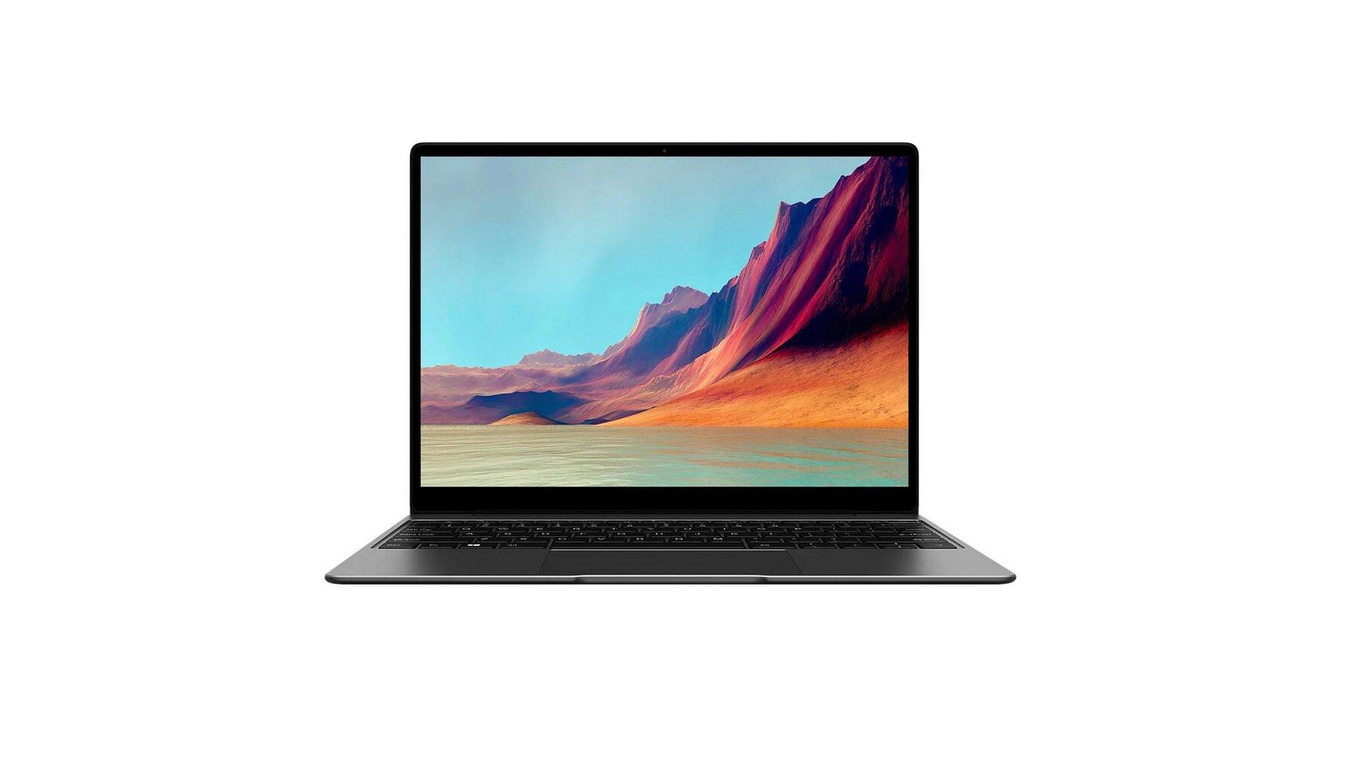 Chuwi CoreBook X – Banggood