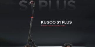 codice sconto kugoo kirin s1 plus offerta monopattino elettrico 06/07