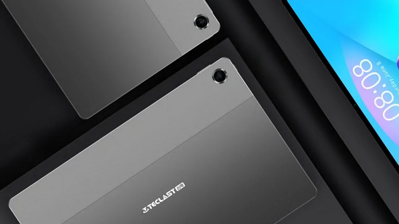 Teclast T40 Plus – AliExpress
