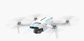 codice sconto xiaomi fimi x8 mini offerte coupon drone 4k