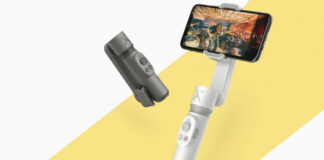 codice sconto zhiyun smooth-x offerta coupon selfie stick gimbal
