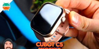 cubot c5