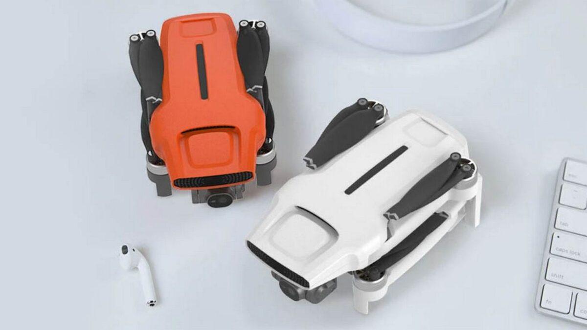 fimi x8 mini caratteristiche prezzo drone 4k