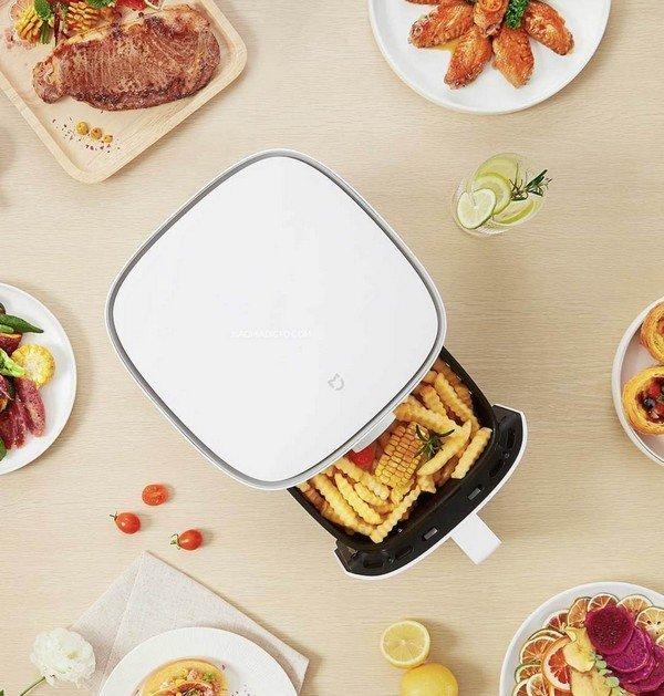 Xiaomi Mijia Smart Air Fryer