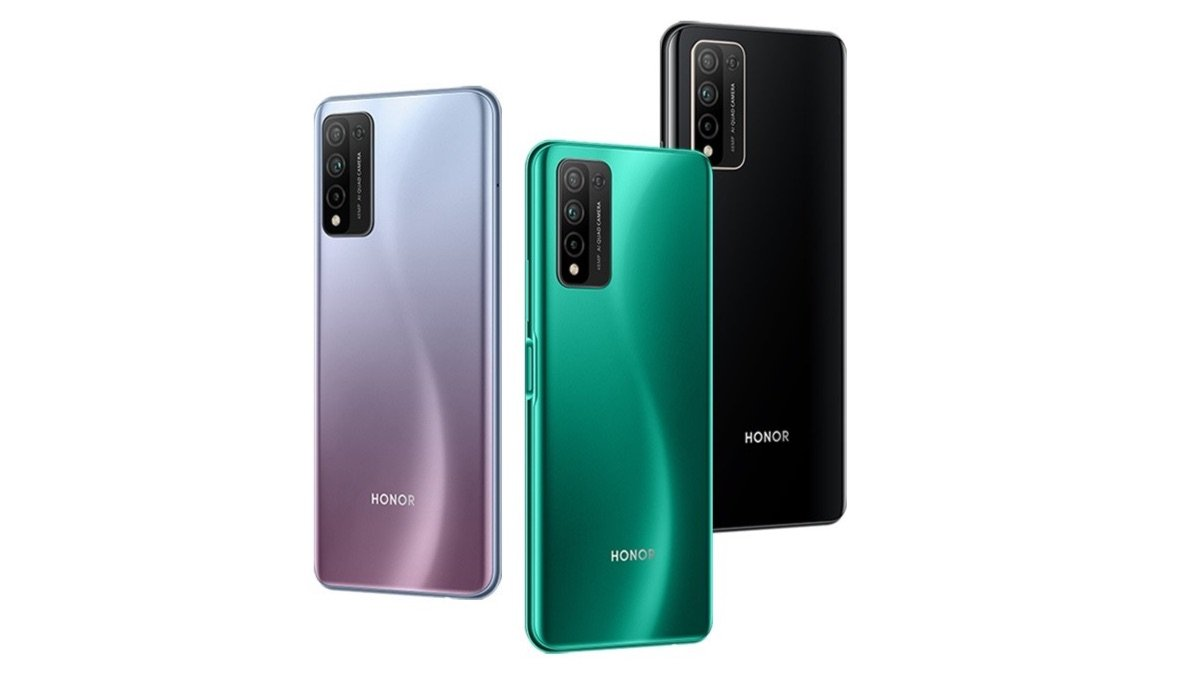 honor 10x lite offerta
