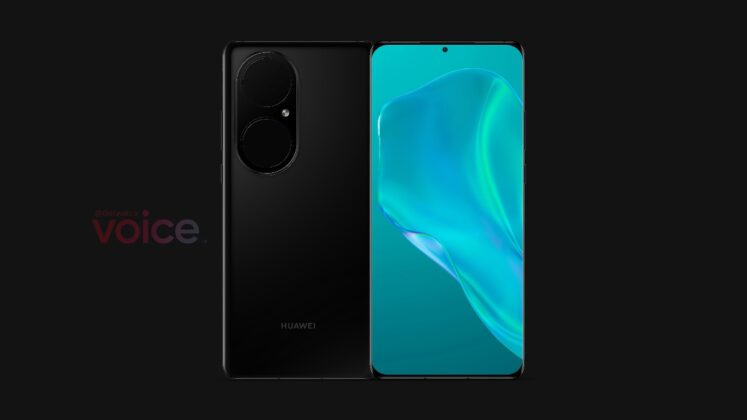 huawei p50 pro plus design 1