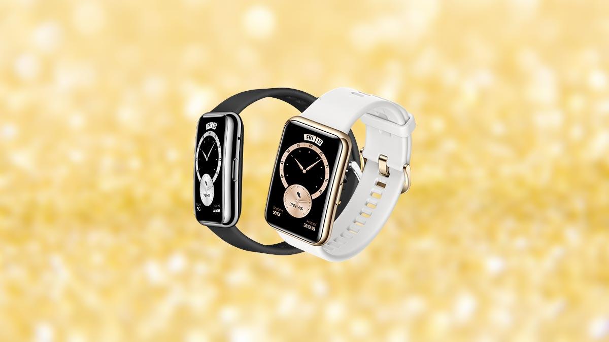 huawei watch fit elegant 2