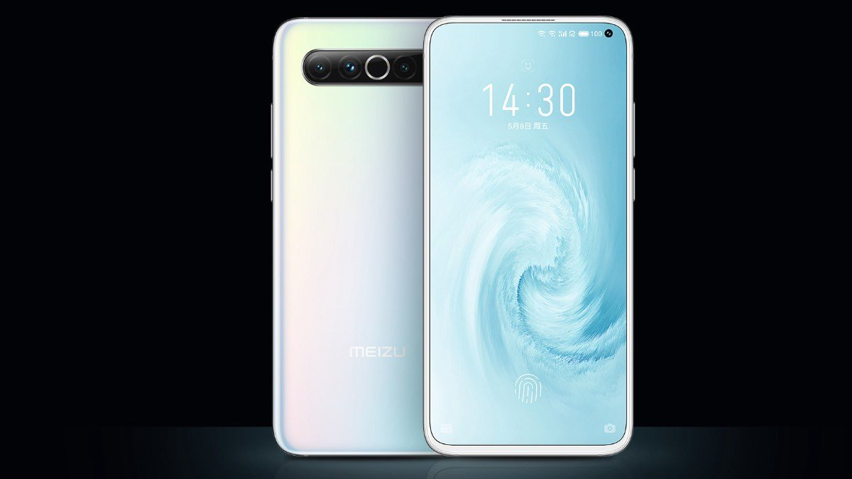 meizu smartphone medio gamma flagship 2