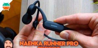 naenka runner pro