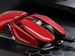 offerta mouse wireless alien