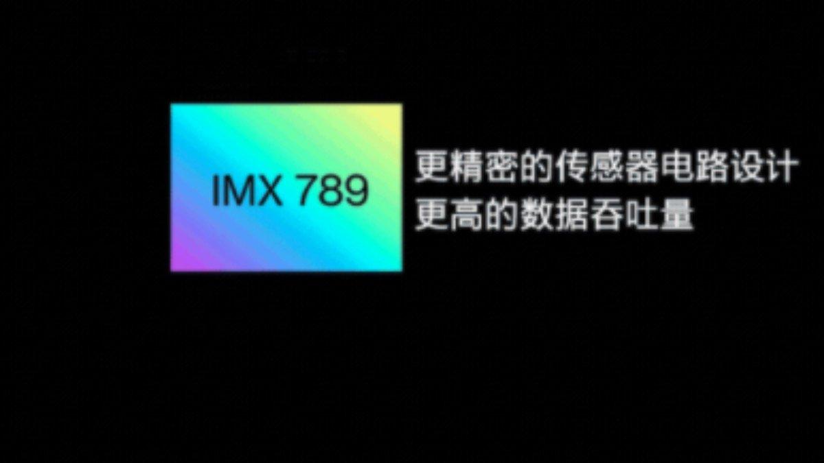 oneplus 9 imx789