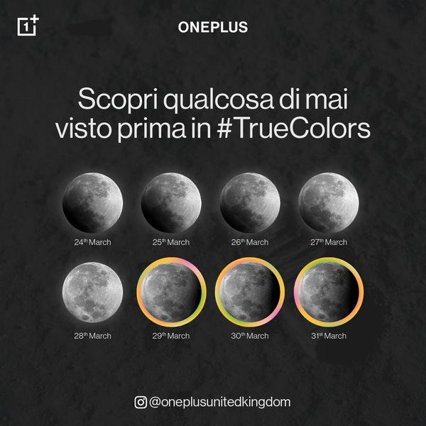 oneplus 9 true colors