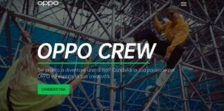 oppo crew community 1