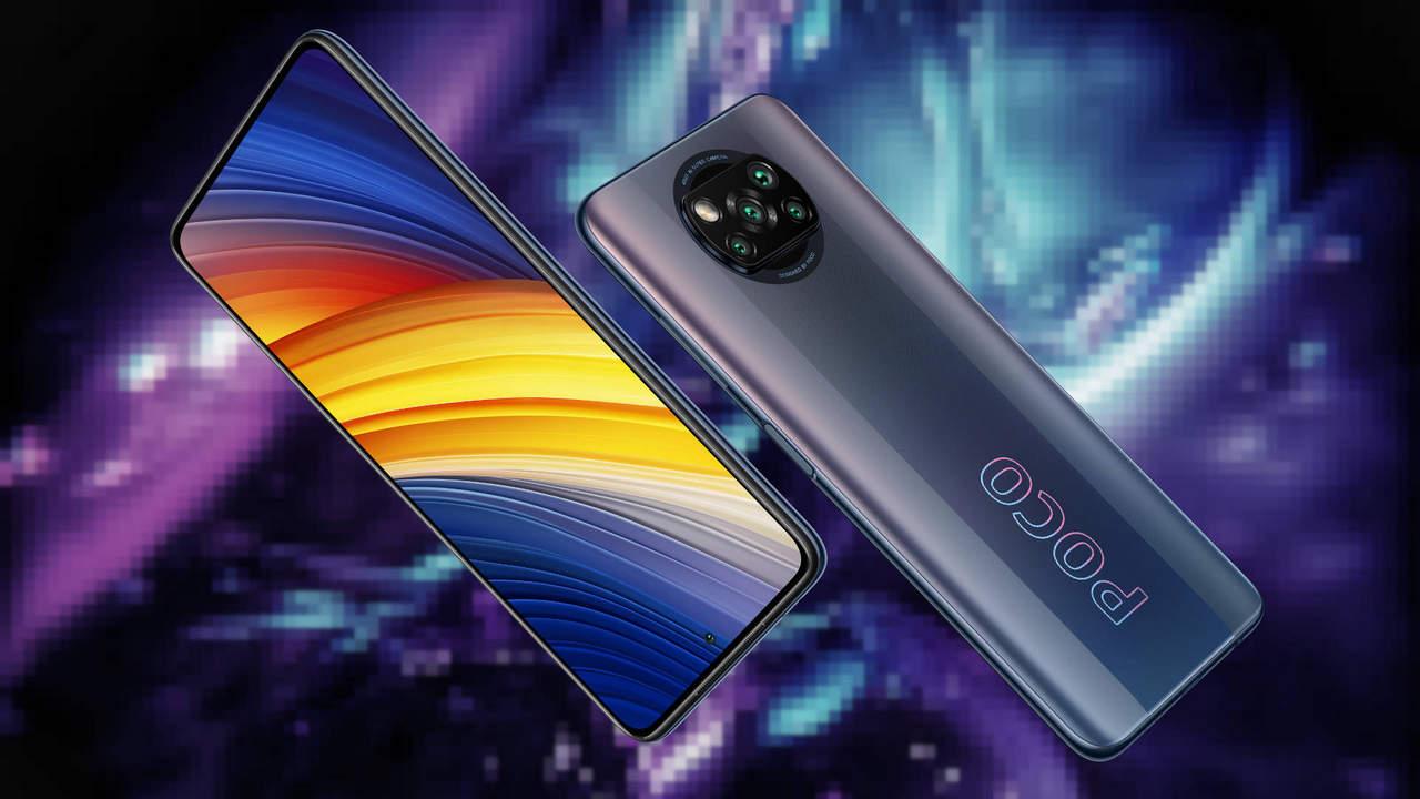 POCO X3 Pro (8/256 GB) – Banggood