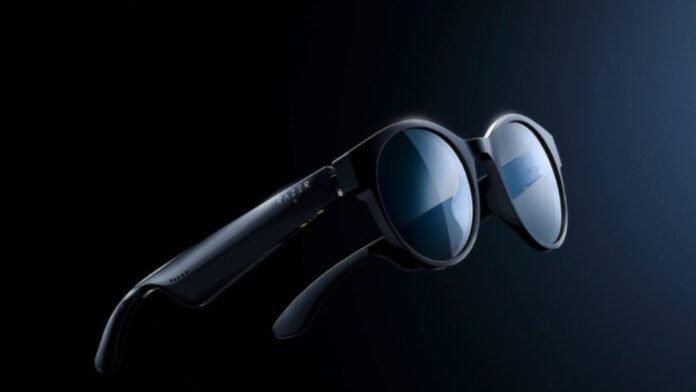 razer anzu occhiali da sole audio smart