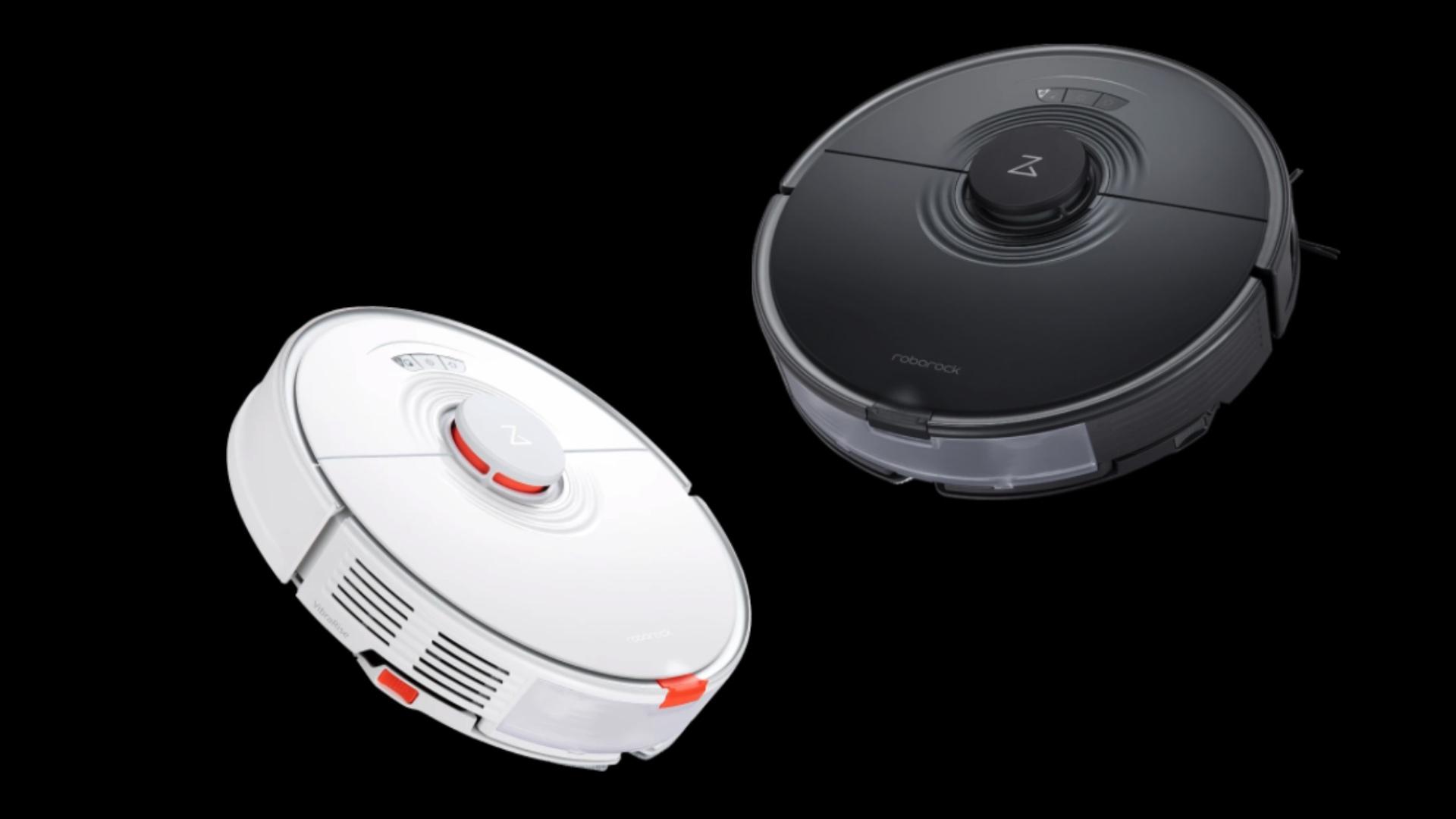 Xiaomi Roborock S7 – Vacuum Cleaner 2 in 1 | Banggood