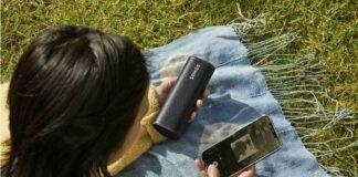 sonos roam smart speaker