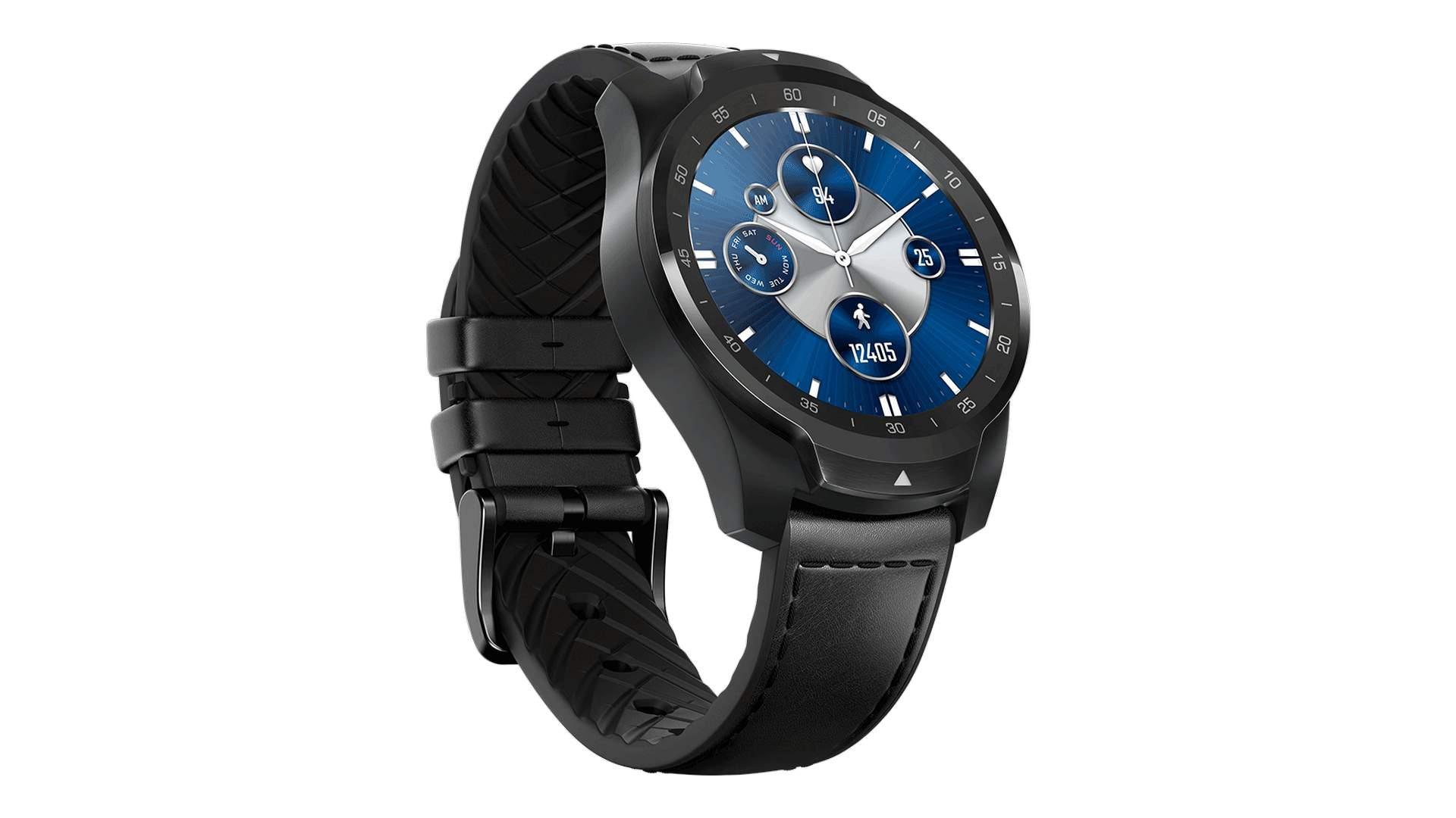 Ticwatch Pro S 2021 – Wear OS | AliExpress