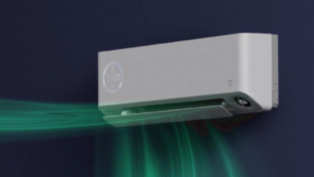 xiaomi mijia fresh air conditioner premium edition condizionatore purificatore prezzo 2