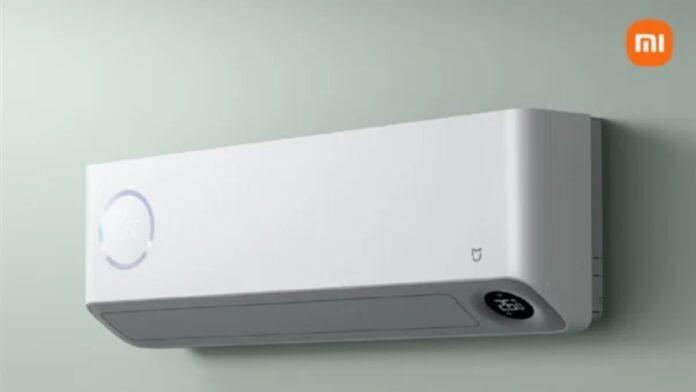 xiaomi mijia fresh air conditioner premium edition condizionatore purificatore prezzo
