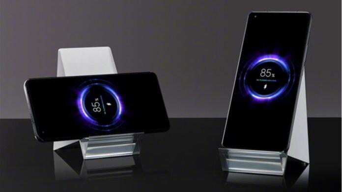 xiaomi wireless charger caricabatterie 80w prezzo