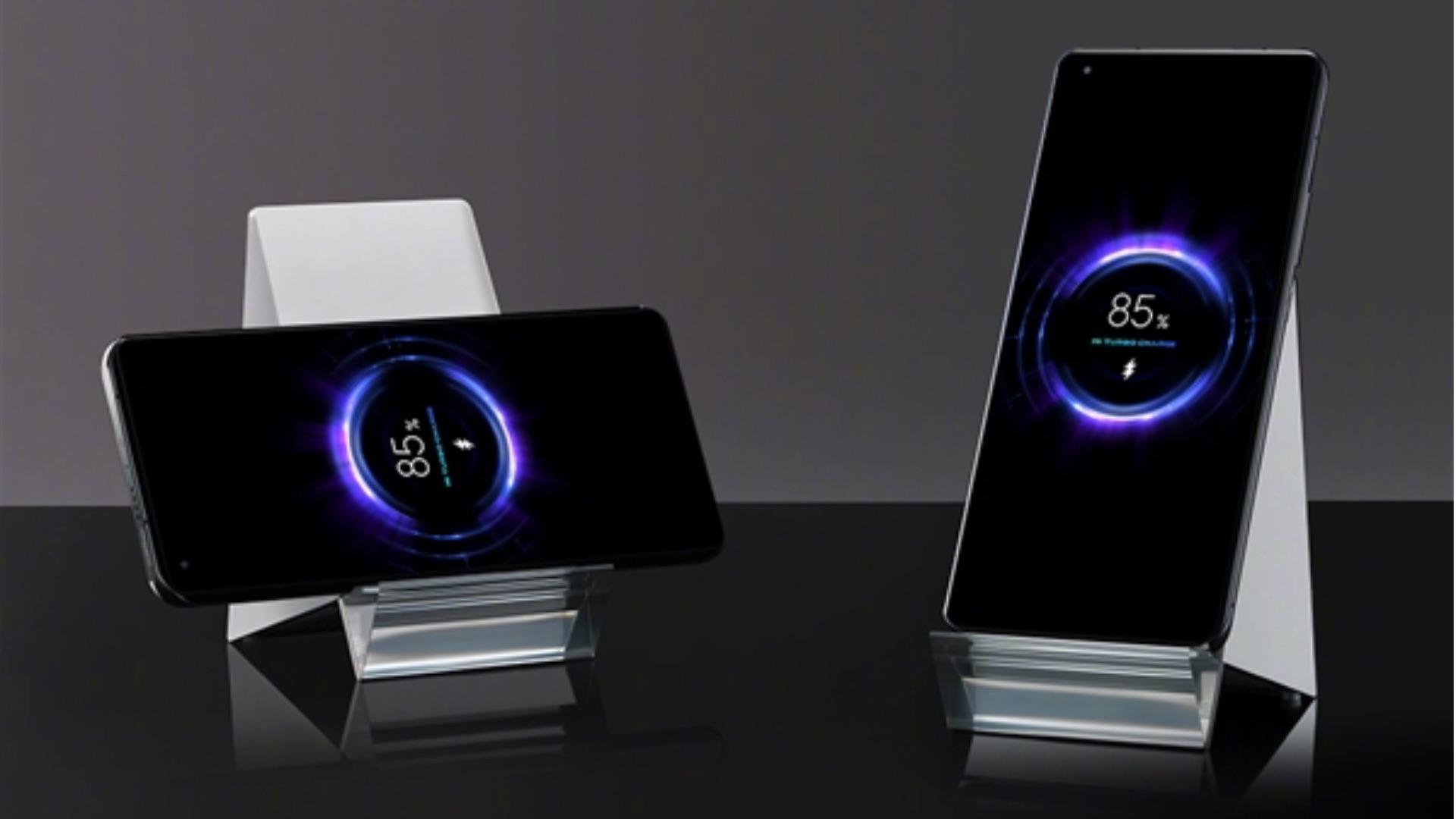 Xiaomi Wireless Charger 80W | AliExpress