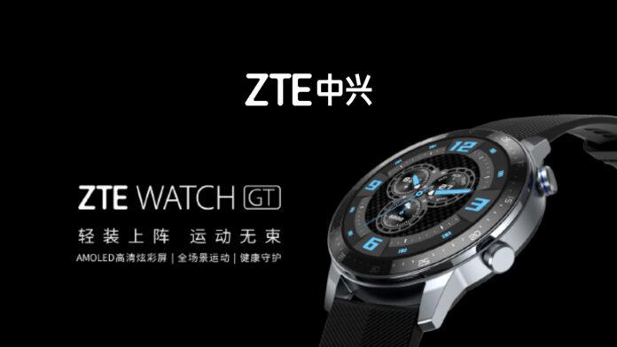 zte watch gt specifiche prezzo uscita copertina 27/3