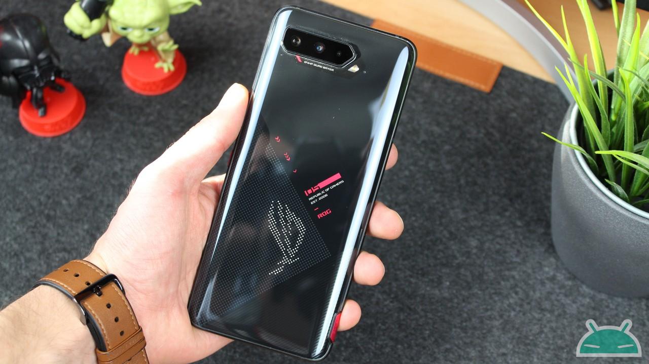 ASUS ROG Phone 5 – 8/128 GB – ZS673KS – Global | Banggood