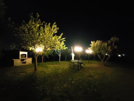 sample foto ROG Phone 5