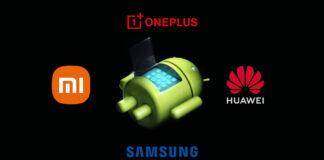 come attivare modalità fastboot xiaomi huawei oneplus samsung