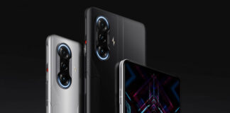 poco f3 gt redmi k40 gaming edition