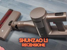 Shunzao L1