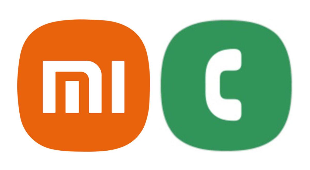 xiaomi nuovo logo
