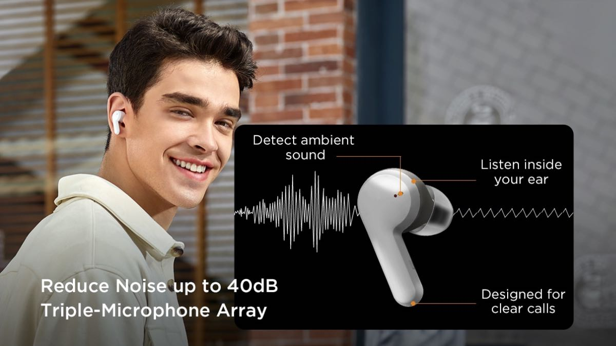 amazfit earbuds anc specifiche tecniche prezzo uscita 2-1
