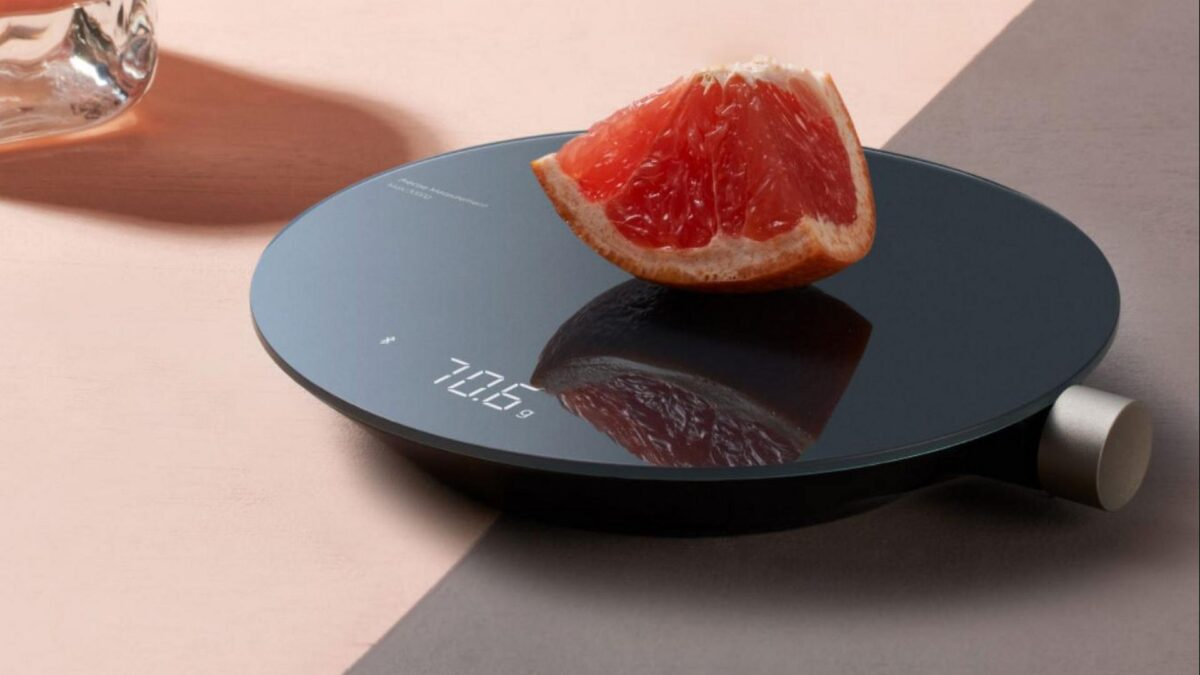 bilancia da cucina digitale smart xiaomi youpin