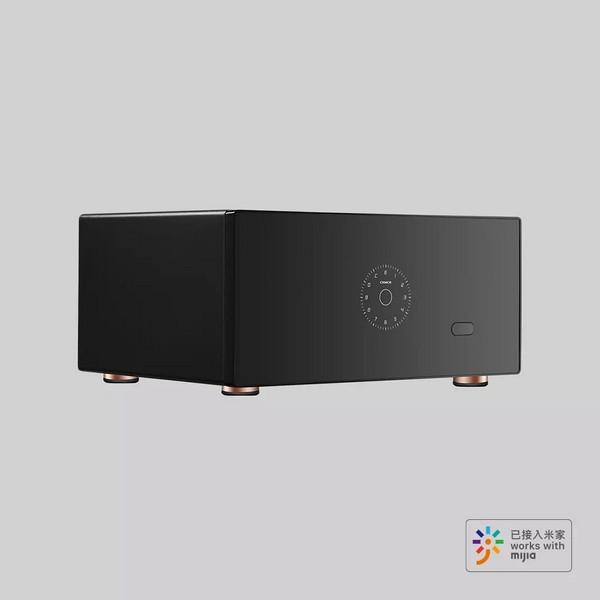 cassetta di sicurezza Wi-Fi smart xiaomi