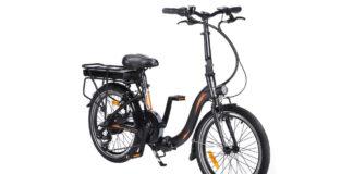 codice sconto dohiker 20f054 offerta coupon bici elettrica da passeggio