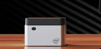 codice sconto gmk nucbox offerta coupon mini pc windows