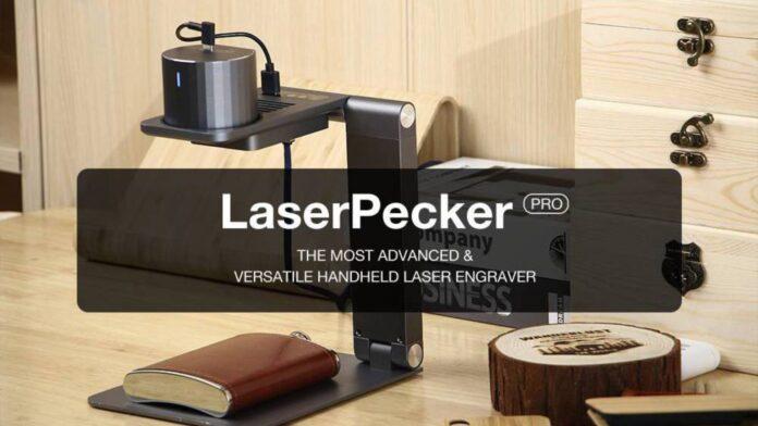 codice sconto laserpecker pro offerta coupon incisore laser