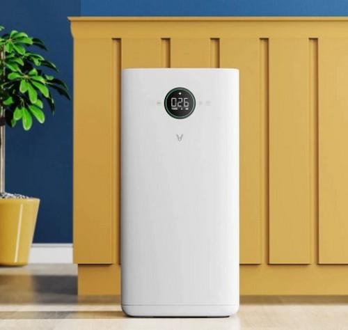 Xiaomi Viomi Smart Air Purifier UV | Banggood