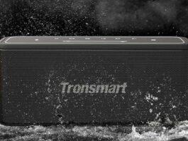 codice sconto tronsmart element mega pro offerta coupon speaker bluetooth 60W