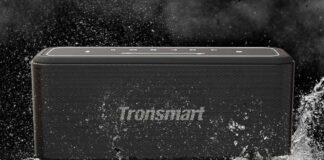 codice sconto tronsmart element mega pro offerta coupon speaker bluetooth 60W