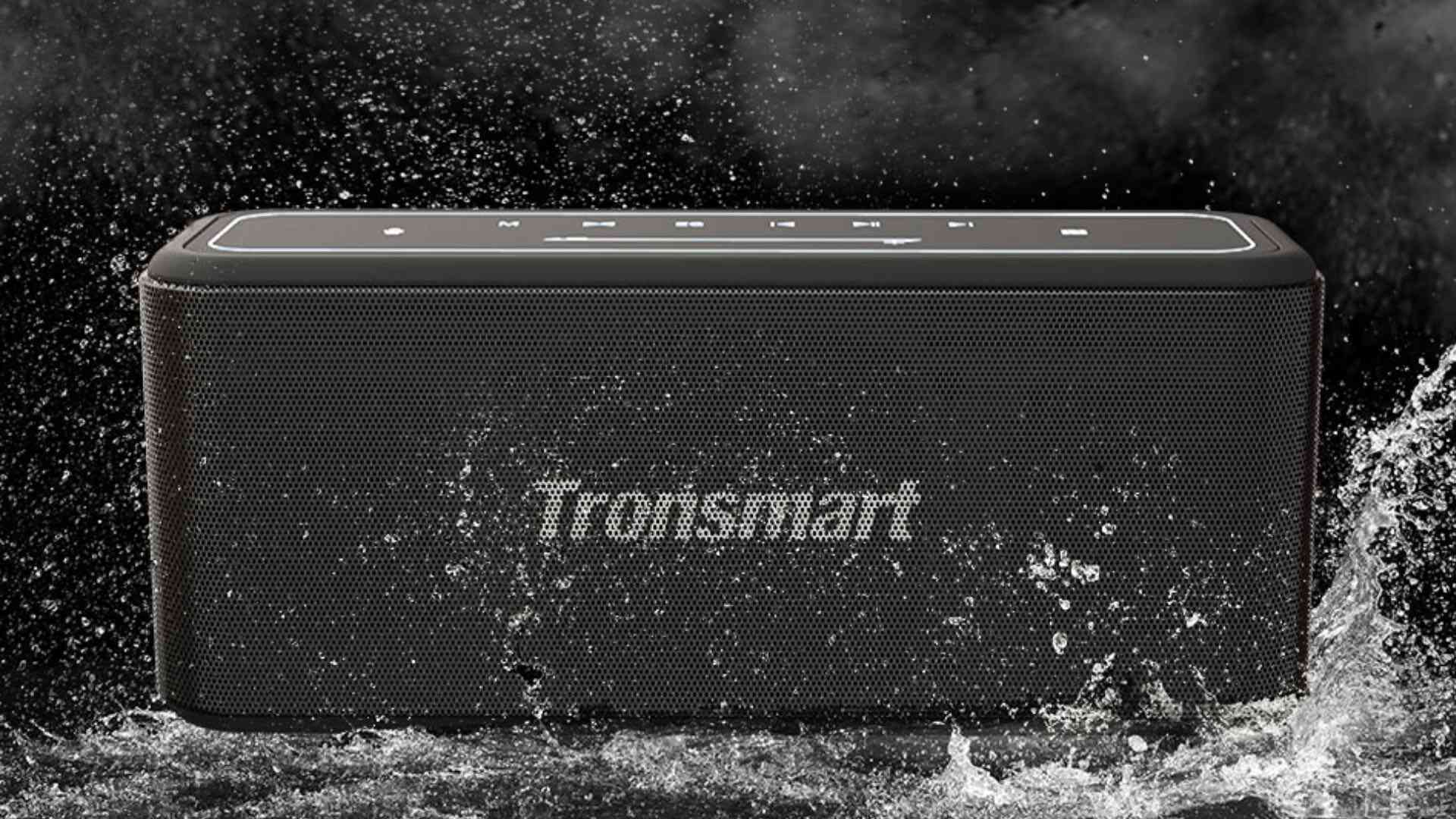 Tronsmart Element Mega Pro 60W – Geekbuying
