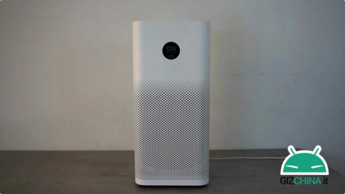 Xiaomi Mi Air Purifier 3H codice sconto