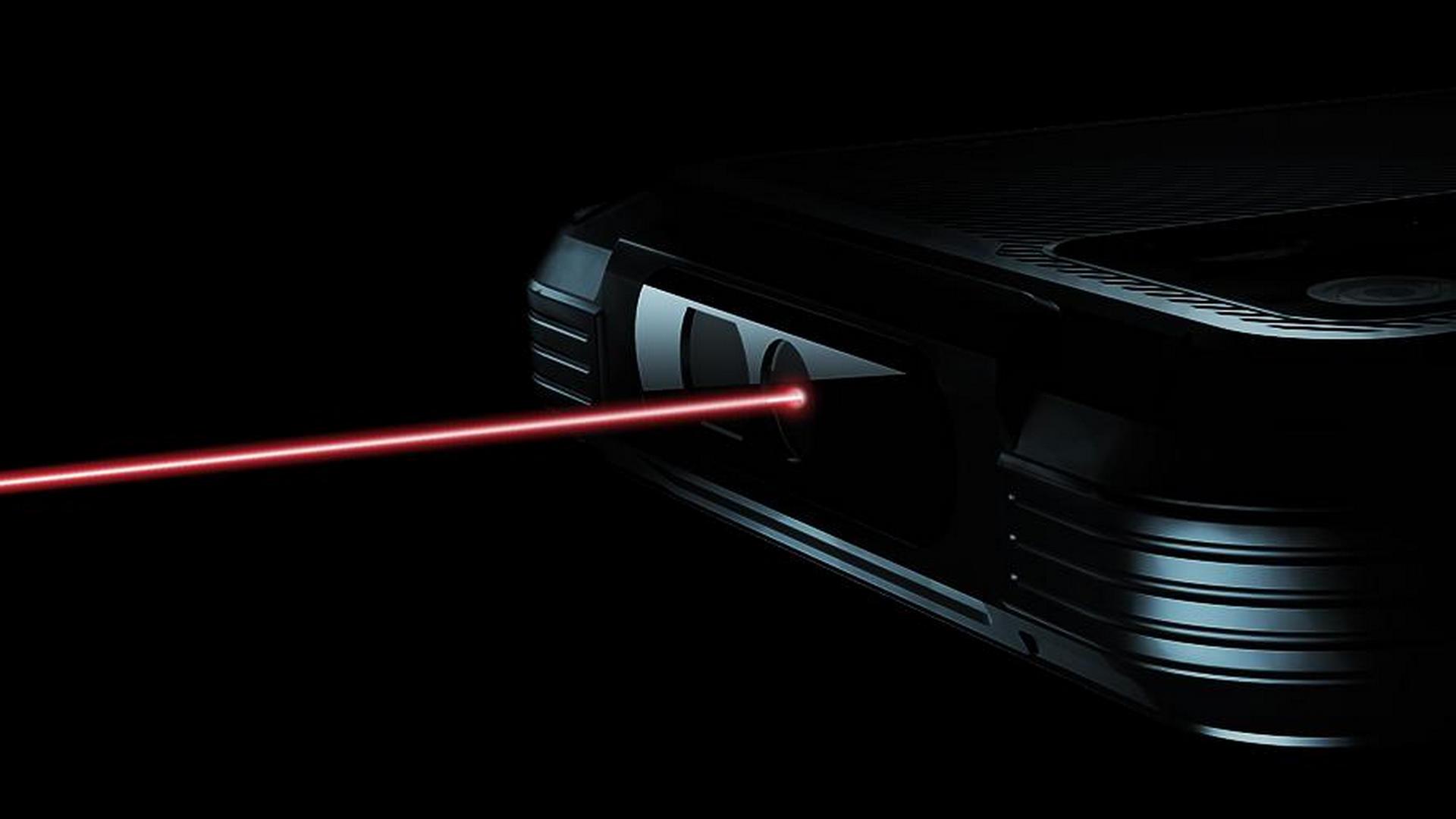 DOOGEE S97 Pro – Rugged con metro laser | AliExpress