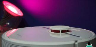 dreame d9 robot aspirapolvere lavapavimenti codice sconto 1