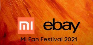 ebay coupon mi fan festival xiaomi offerte