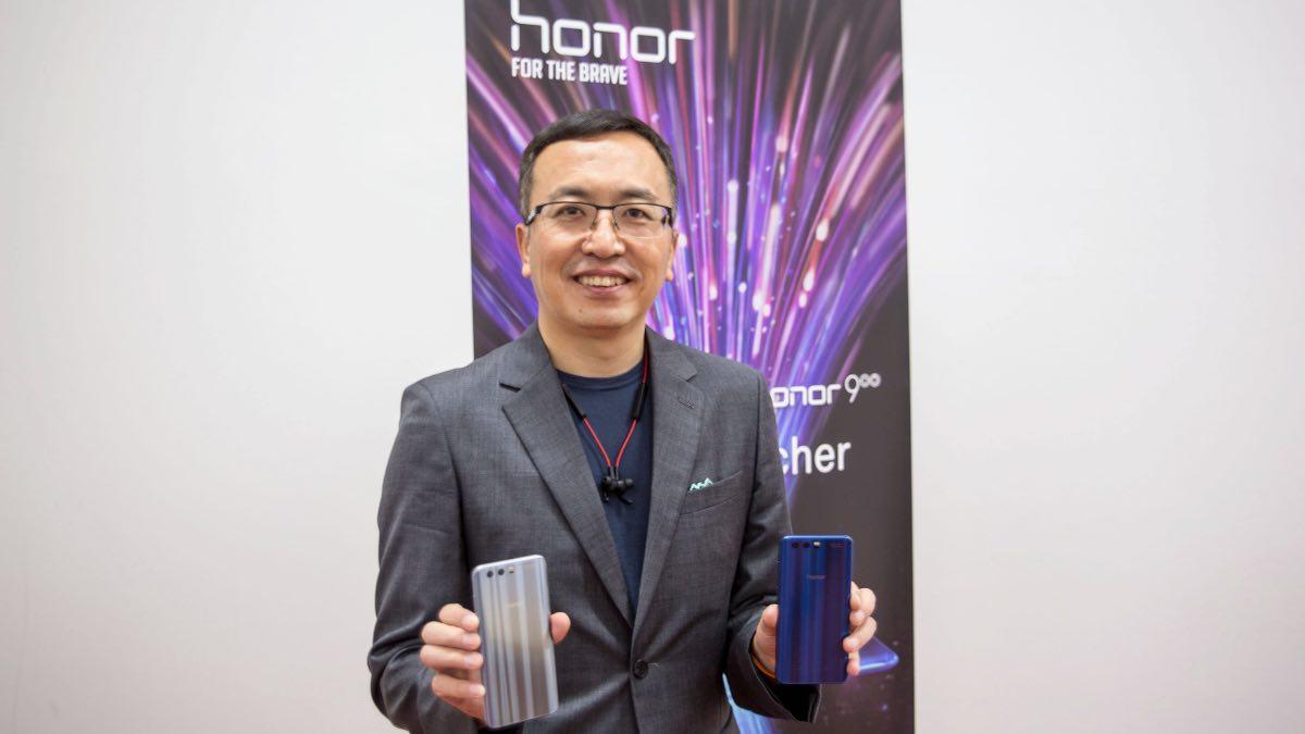 honor carenza chipset smartphone performance 2